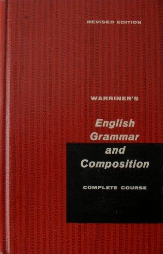 english grammar complete course pdf