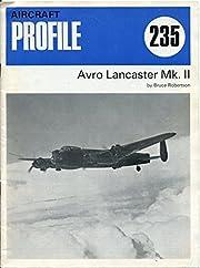 Aircraft Profile No 225 :Avro Lancaster Mk…