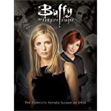 Buffy, the Vampire Slayer - Season 4