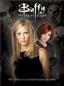 Buffy, the Vampire Slayer - Season 4 (Bilingual) [Import]