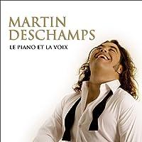 Le Piano Et La Voix (Digi)
