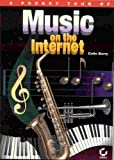 A Pocket Tour of Music on the Internet, Colin Berry, 0782116957