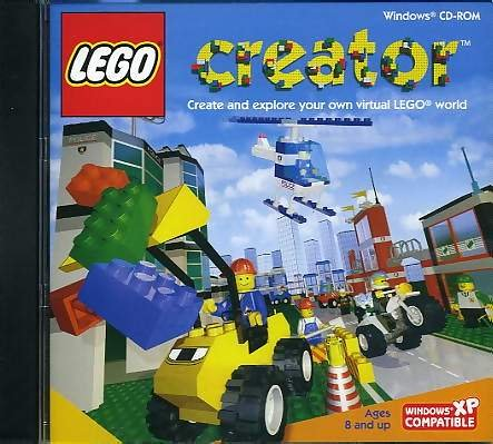 Amazon.com: LEGO CREATOR