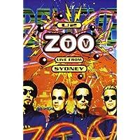 U2: Zoo TV Live From Sydney [2006]