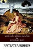 img - for Notes on the Book of Revelation book / textbook / text book