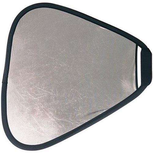 Lastolite LL LR3631 33-Inch TriGrip Reflector (White/Silver)