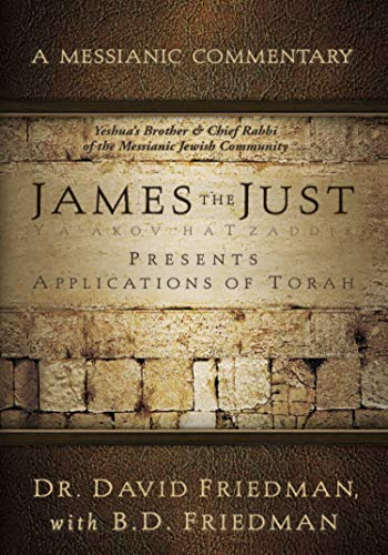 James the Just: Presents Applications of the