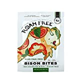 Roam Free Bison Bites (Wood Fired Pizza)