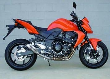 Endtopf IXIL Hyperlow Kawasaki Z 750 S 07 Racing