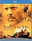 Tears of the Sun / Les Larmes du soleil (Bilingual) [Blu-ray]