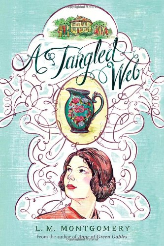 cheapest copy of a tangled web by lm montgomery