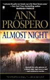 Almost Night, Ann Prospero, 0451409930