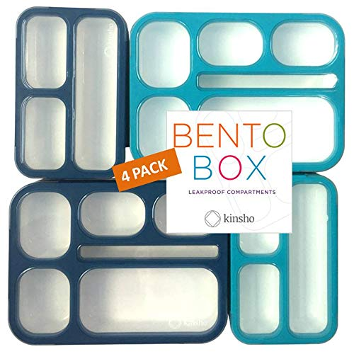 Bento Lunch Box and