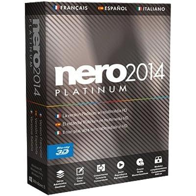 Nero 2014 Platinum