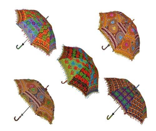 Handmade Umbrella - 5