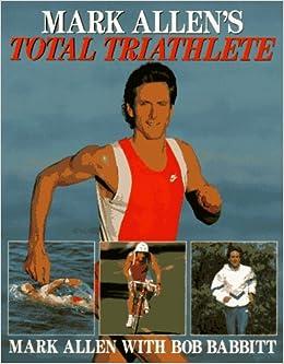 UPD Mark Allen's Total Triathlete. QUBITEQ pegado Finanzas SHOES GENERAL montaje Rhode