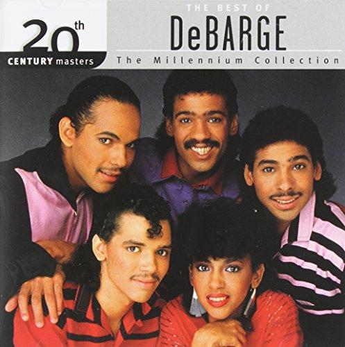 Debarge - Hitsville II - disc 3 - Zortam Music