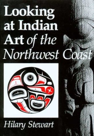 (Looking at Indian Art of the Northwest Coast )