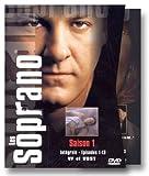 Les Soprano : L'Intégrale Saison 1 - Coffret 6 DVD