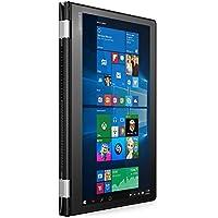 Lenov0 Flex 4 HD 14 Touchscreen 2-in-1 Laptop, Intel Pentium 4405U with 2.1 GHz, 4GB DDR3L RAM, 500GB HDD, HD Webcam, Bluetooth, HDMI, 802.11a/c WIFI, Windows 10