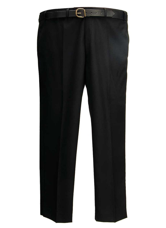 Big Matts Basic Trousers 56 Short Polyester Black
