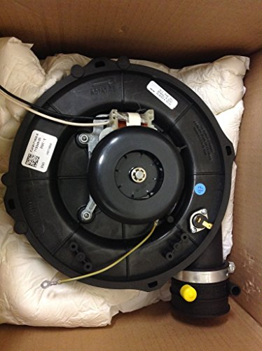 Ducane 80M52 Inducer Blower for CMPE-U-B Furnace