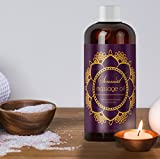 Sensual Massage Oil for Couples – Relaxing Body