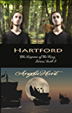 Hartford (The Keepers of the Ring Book 3)