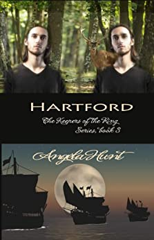 Hartford (The Keepers of the Ring Book 3) by [Hunt, Angela Elwell, Angela Elwell Hunt]
