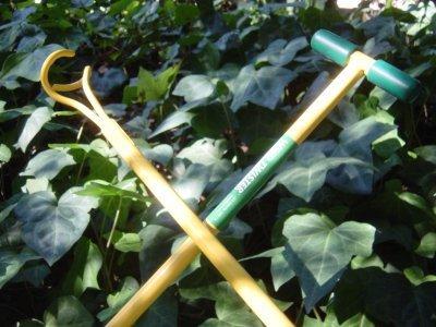Optional Puller - Weed Puller Twister Remover Ergonica Ergonox 42