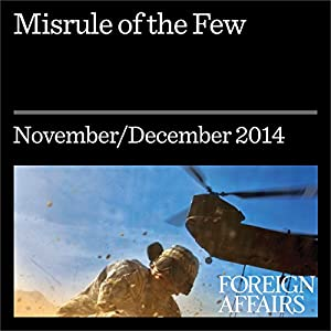 Misrule of the Few Periodical