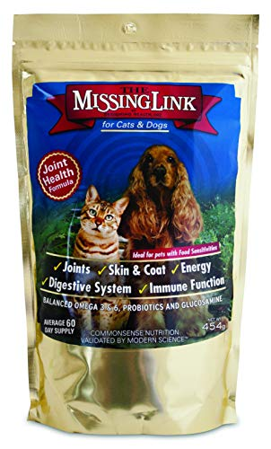 - The Missing Link Well Blend Plus Joint Support - 1 Lb