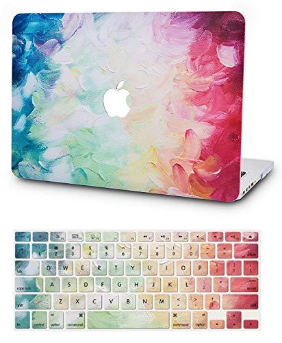 KEC MacBook KeyBoard Plastic Fantasy