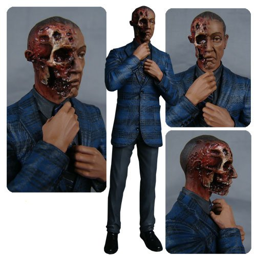 gus fring action figure - 2