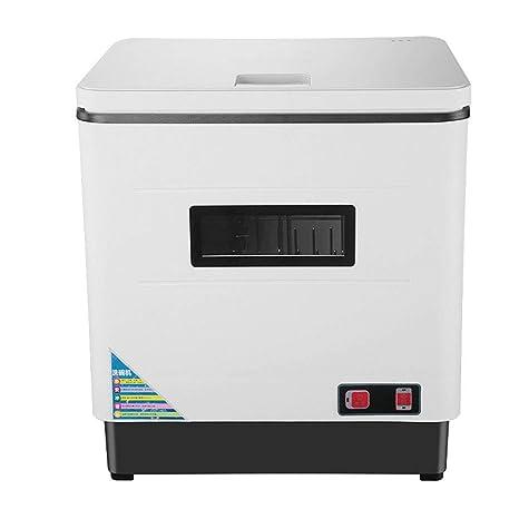 Lavavajillas compacto y automático para encimera, 12 L ...