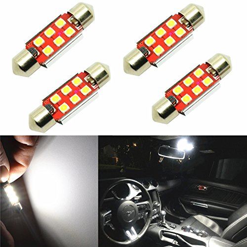 Wrangler Interior Led Lights - 9