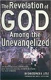 The Revelation of God among the Unevangelized, Christopher Little, 0878083391