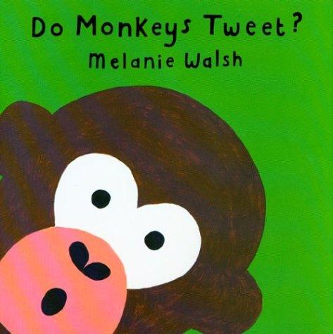 Read Online Do Monkeys Tweet pdf