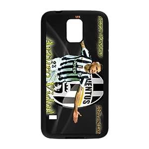 Samsung Galaxy S5 Phone Case Arturo Vidal DY90838