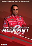 Juan Pablo Montoya Restart