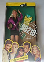 90210 Kelly Doll Beverly Hills (1991) by Mattel