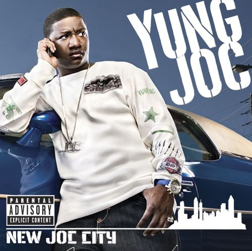 New Joc City by Bad Boy