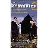 Inspector Lynley Mysteries: Set 2
