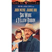 She Wore a Yellow Ribbon [Import]