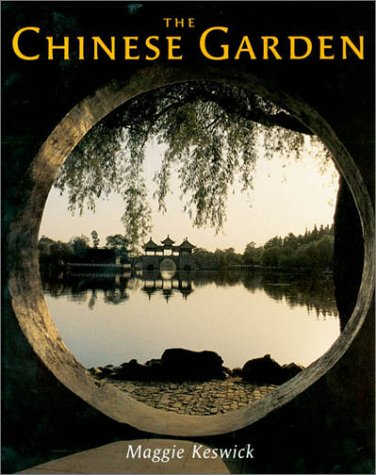 Cheap  The Chinese Garden: History, Art and Architecture, Third Edition