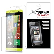 XtremeGuard™ Full Body Screen Protector for BLU Win HD W510U (Ultra Clear)