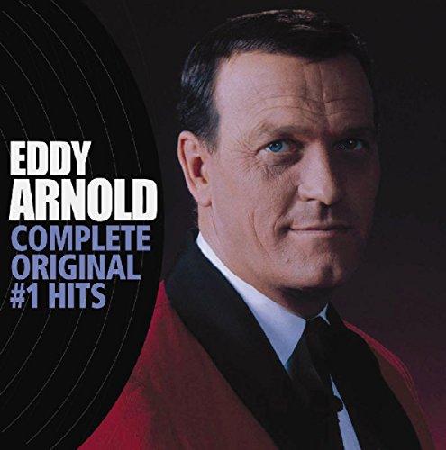 Eddy Arnold - RCA Victor 0002 - Zortam Music