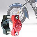 MOTOBA Universal Motorcycle Handlebar
