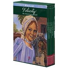 Felicity Boxed Set