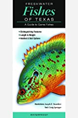 Freshwater Fishes of Texas: A Guide to Game Fishes Pamphlet